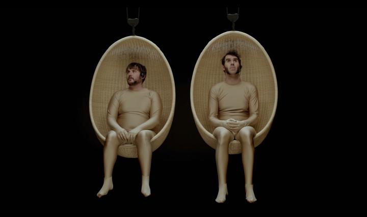 The Boys: Hilarious Australian Boxer Commercial